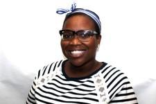 Dominique Robinson   Childrens Services Coordinator