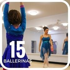 Ballet 101 Volunteer