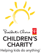 Presidents Choice Childrens Charity Logo