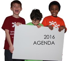 2016 Agenda   Image